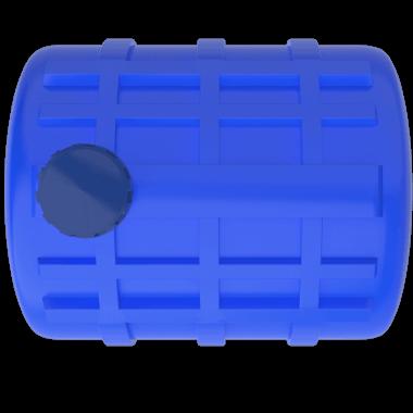 5000 liters plastic tank