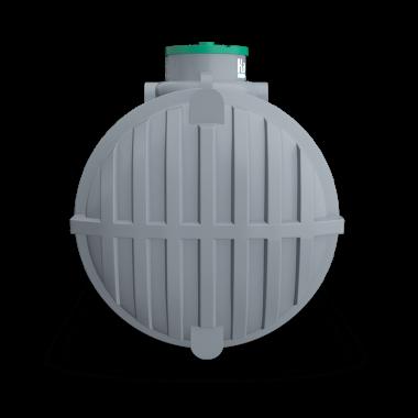 5000 liters underground septic tanks price