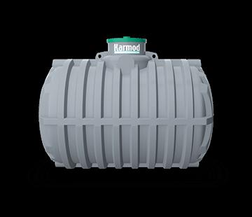 5.000 Liters Underground Septic Tank