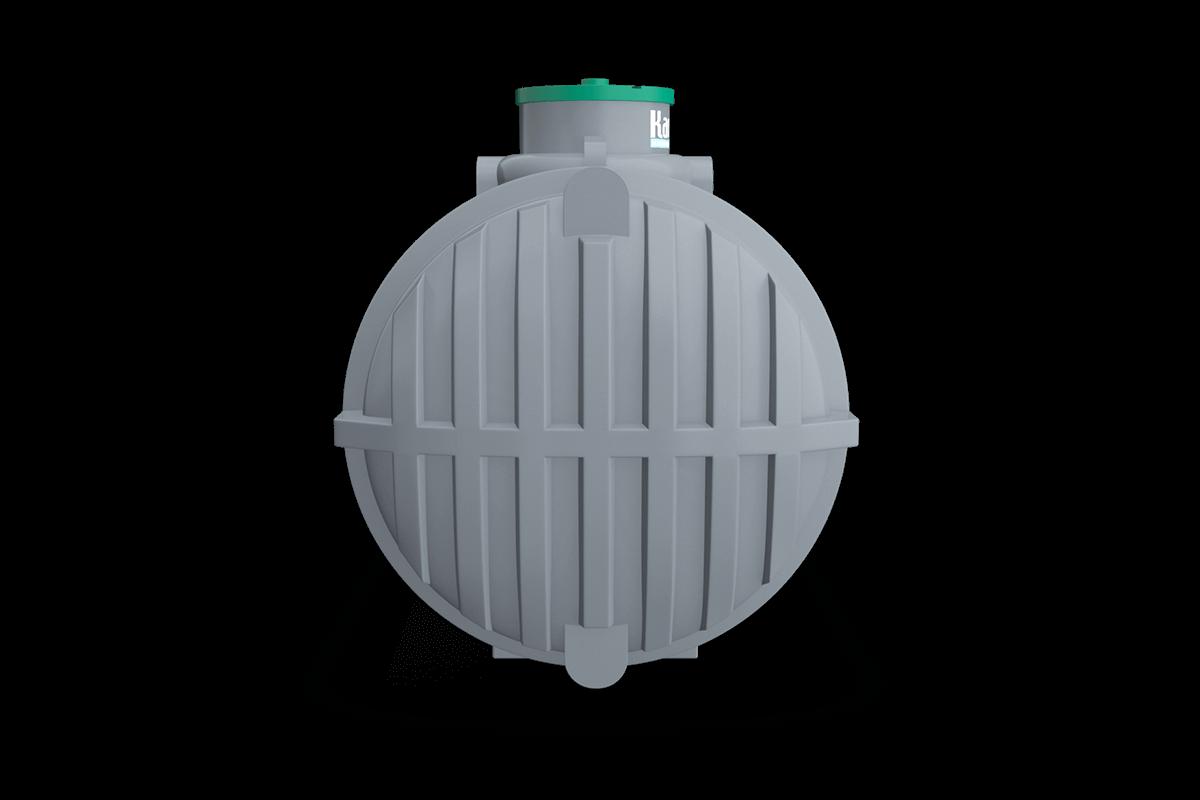 5000 liters underground water tanks for sale