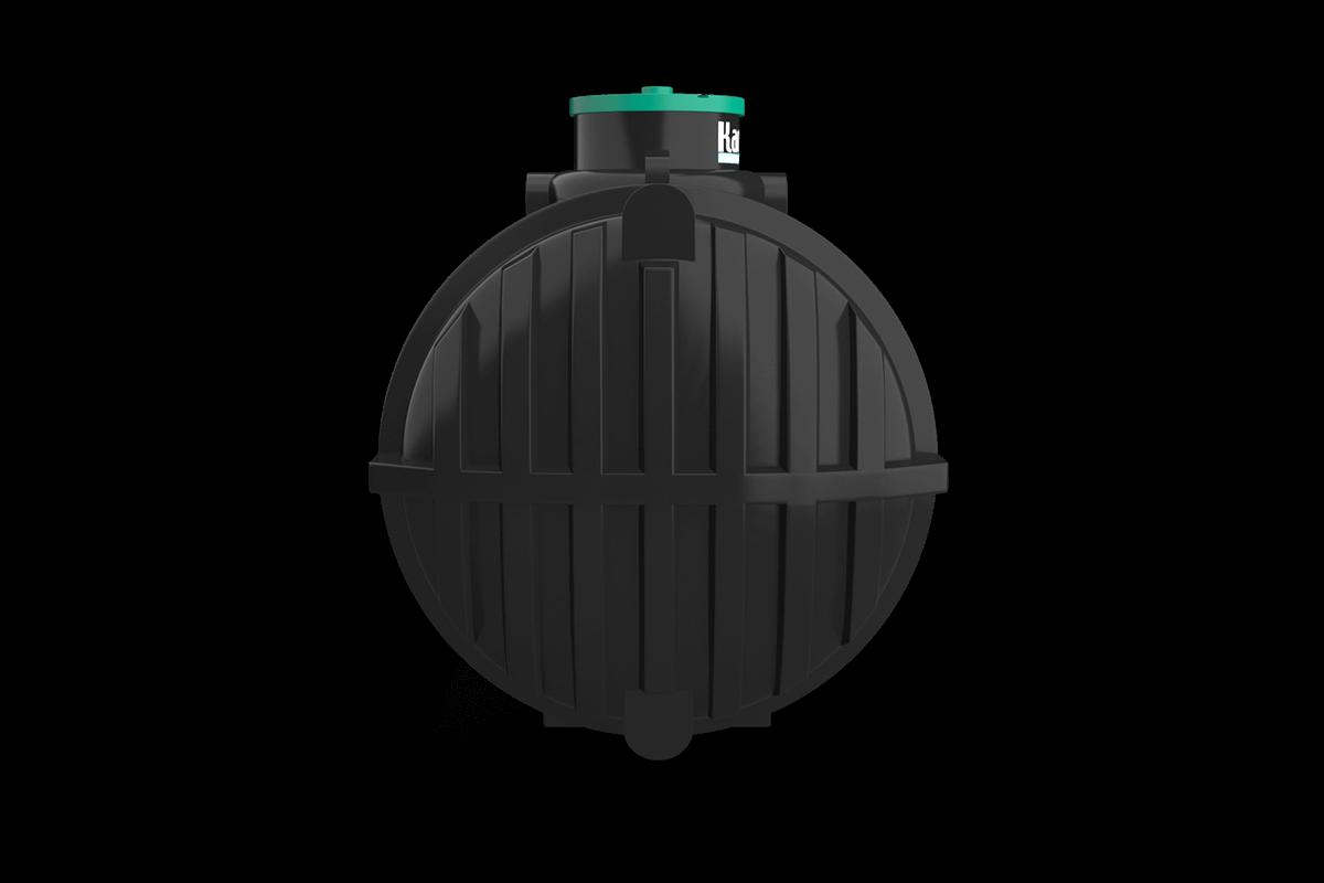 5000 liters underground water tanks price