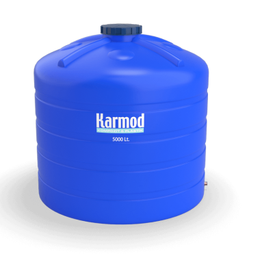 5000 liters vertical tank price