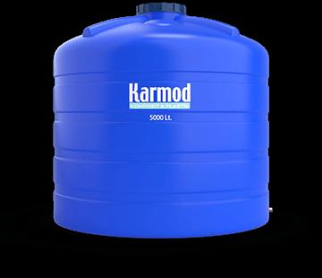 5.000 L Water Tank