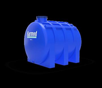 5.000 L Water Storage Tank