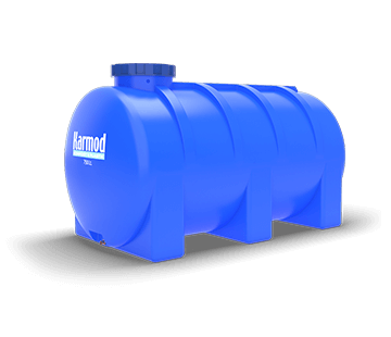 750 L Water Storage Tank