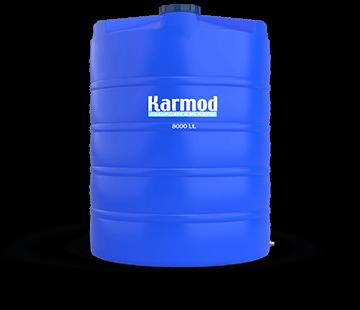 8.000 L Water Tank
