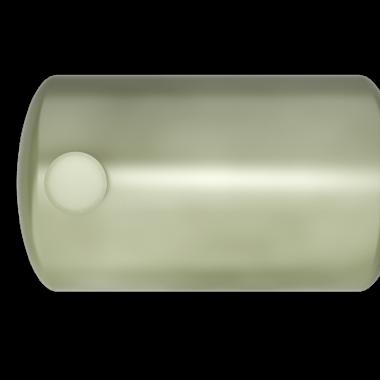 9000 liters horizontal frp tank