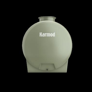 Fiberglass tank 1500 liters