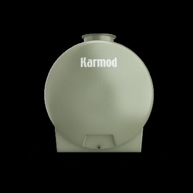Fiberglass tank 3000 liters