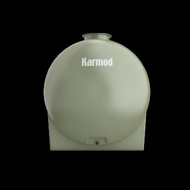 Fiberglass tank 7000 liters