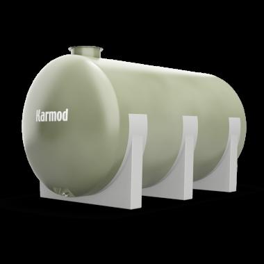 Fiberglass water tank 10000 liters