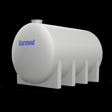 Fiberglass water tank 20000 liters