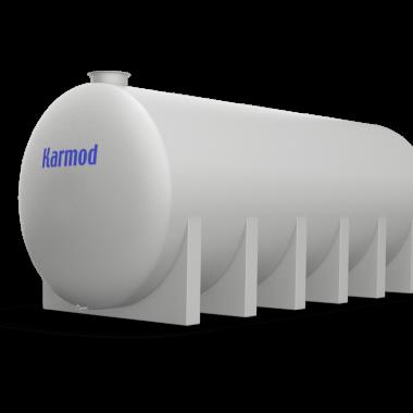 Fiberglass water tank 30000 liters