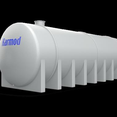 Fiberglass water tank 70000 liters