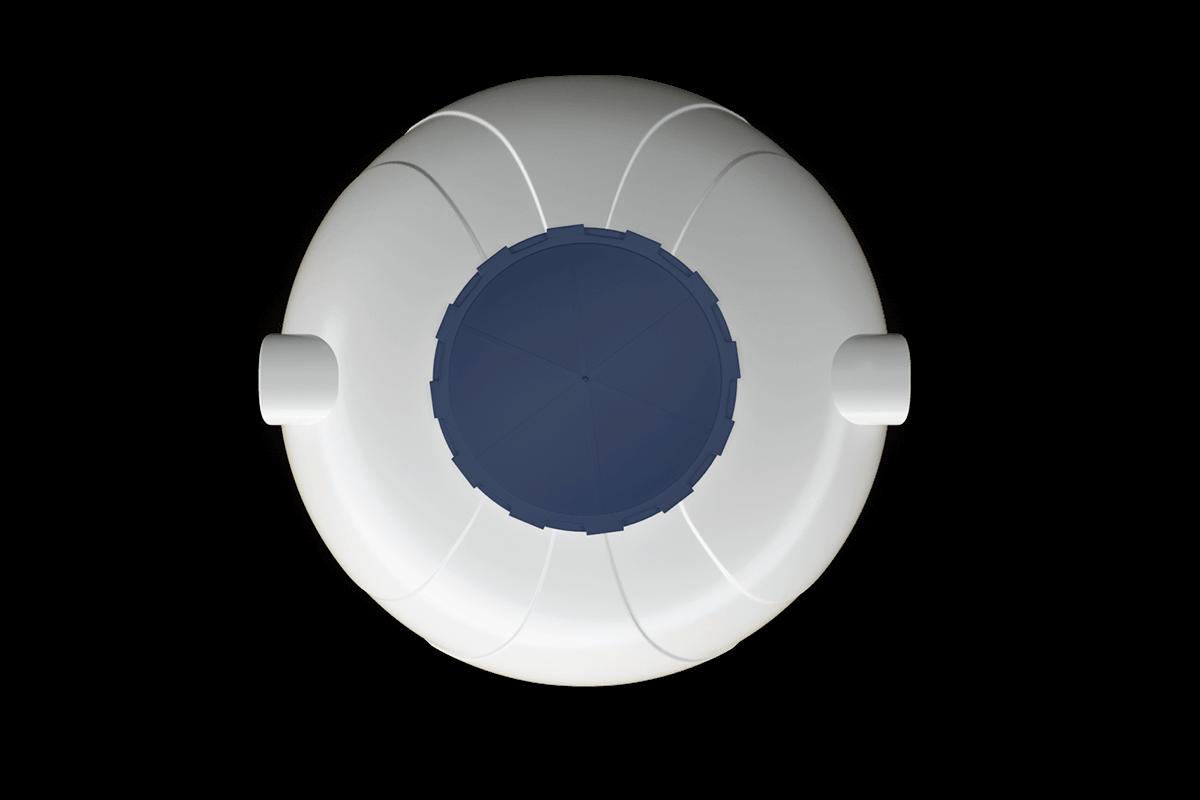 Millennium water tank model 1000 liter