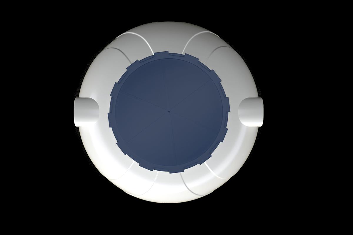 Millennium water tank model 500 liter
