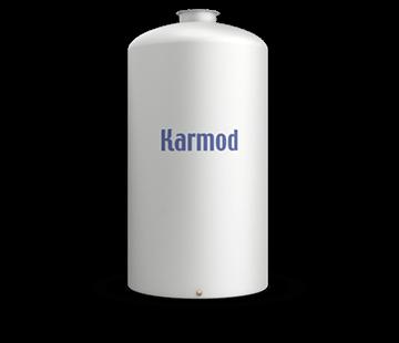 10.000 L Fiberglass Storage Tank