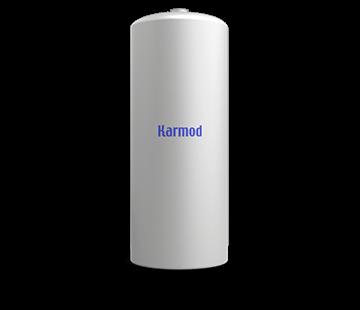 30.000 L Fiberglass Storage Tank
