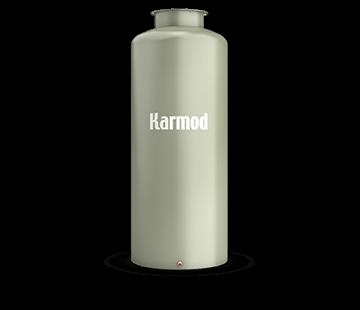 500 L Fiberglass Storage Tank