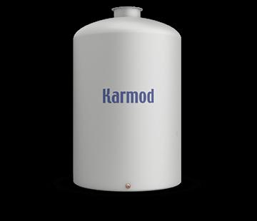 6000 L Fiberglass Storage Tank