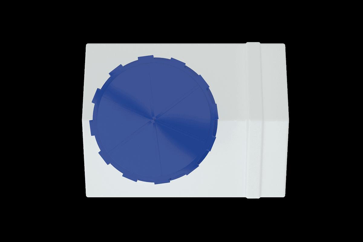 polyethylene rectangular water tank 100 liters