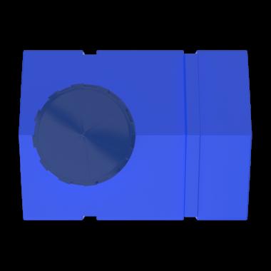 rectangular water tank models 200 liters