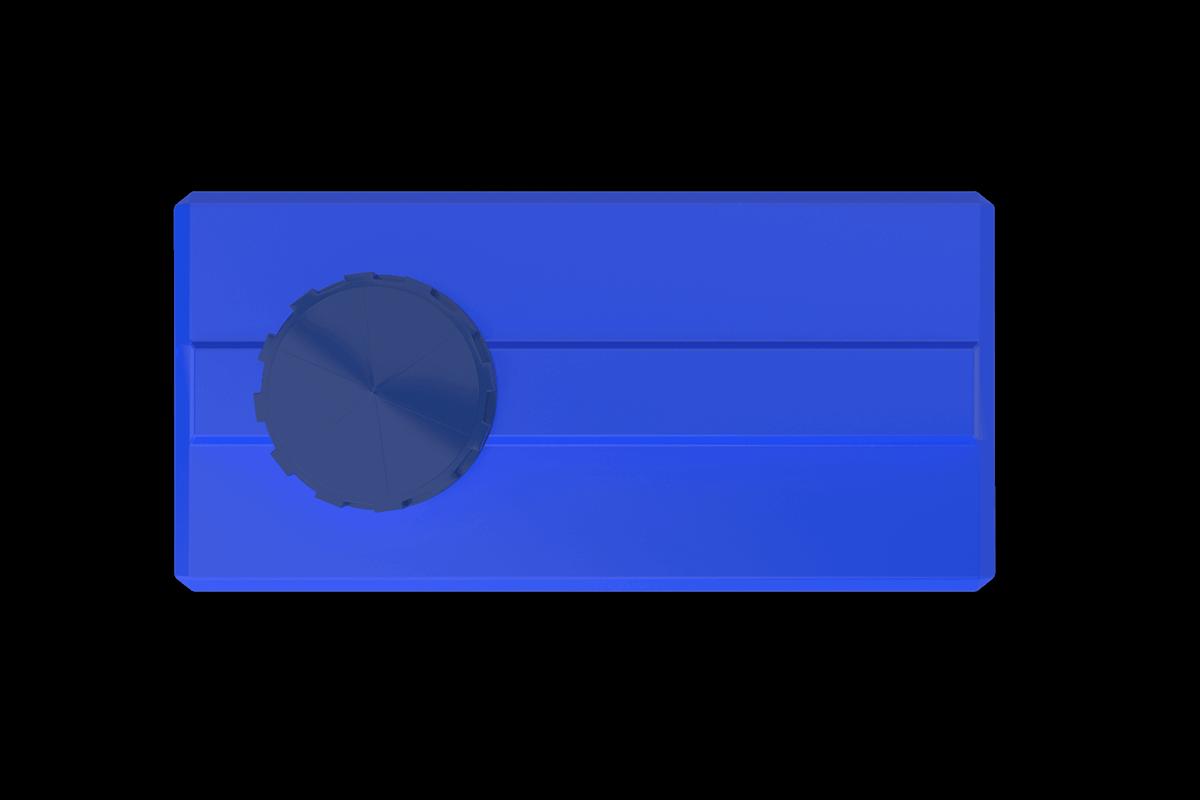rectangular water tank models 500 liters